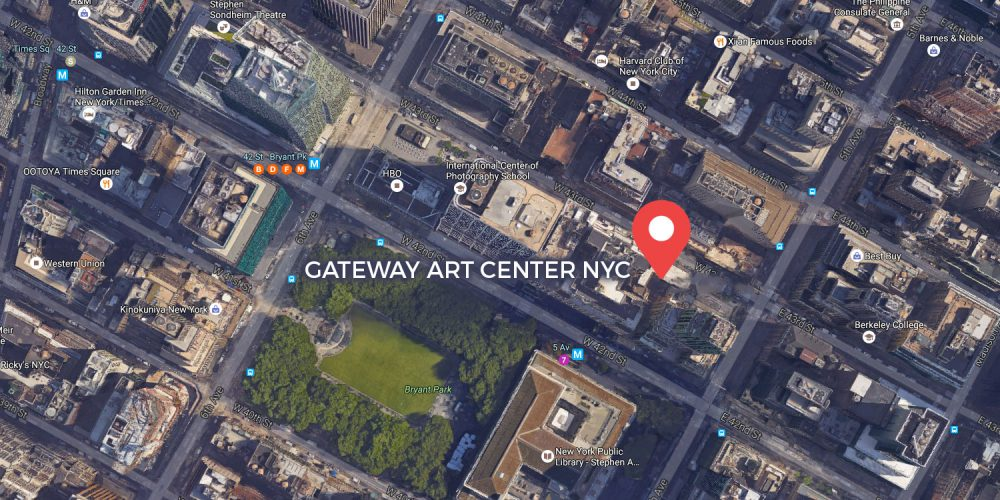 Gateway Art Center NYC